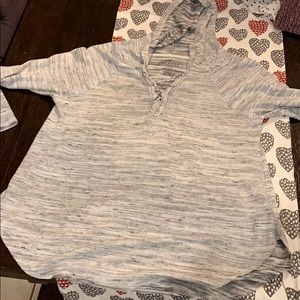 American eagle light weight hoodie